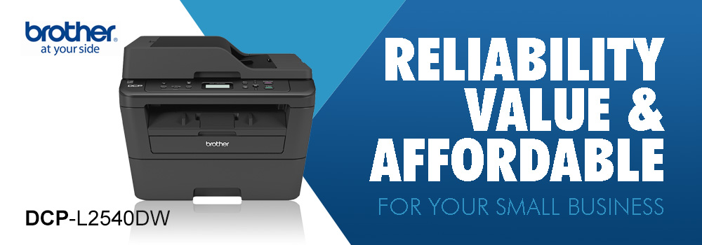 user instructions for brother printer dcp l2540 dw